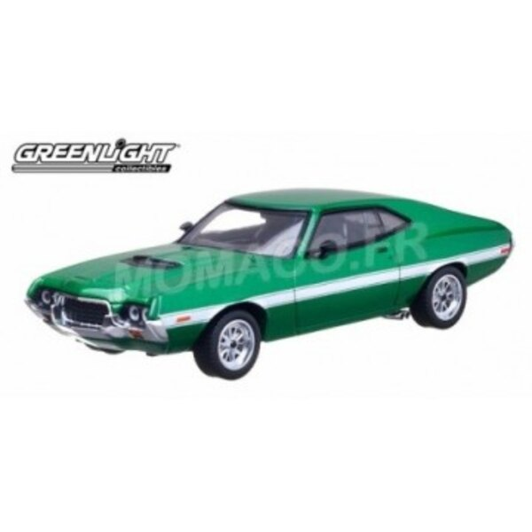 FORD GRAN TORINO 1972 FAST AND FURIOUS 4 (2009)