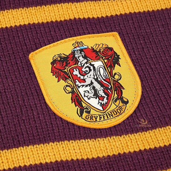 Harry Potter Scarf Gryffindor 190 cm