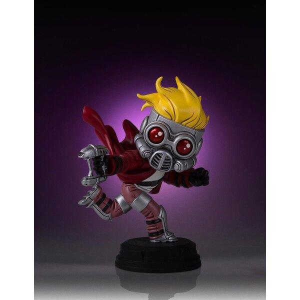 Marvel Comics Mini-Statue Star-Lord 11 cm