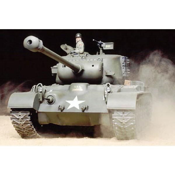 U.S. M26 Pershing