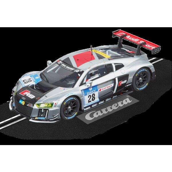 Audi R8 LMS Audi Sport Team # 28