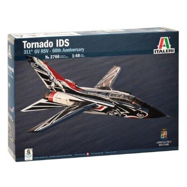 Panavia Tornado IDS 60 ANN 311 GV RSV