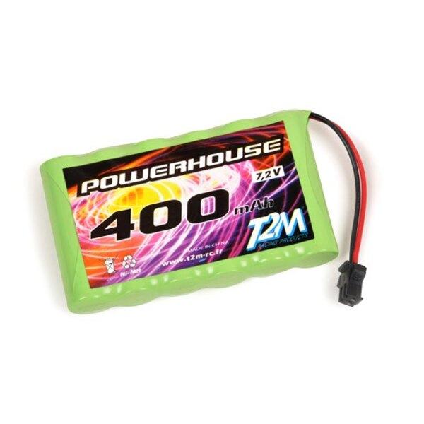 Battery 7.2V 400mAh