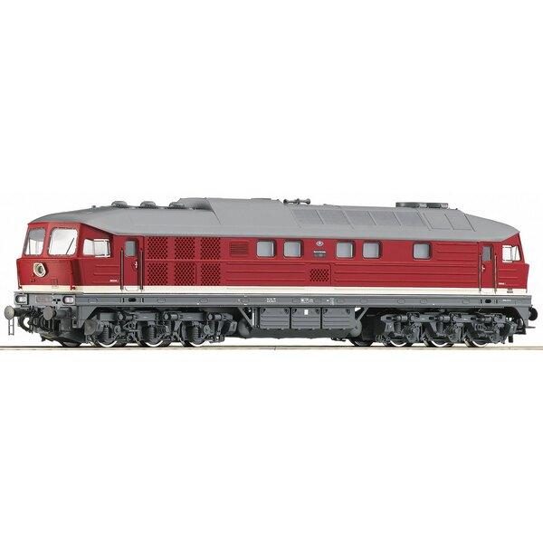 Diesel locomotive BR 142, DR