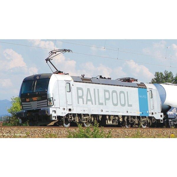 Electric locomotive BR 193, Railpool