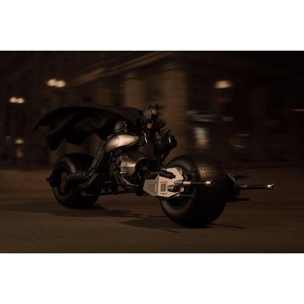 The Dark Knight S.H. Figuarts Action Figure Accessorie Batpod 31 cm