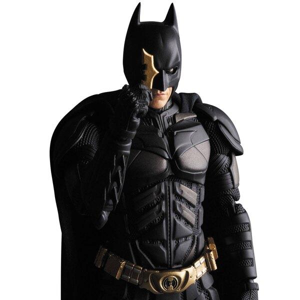 The Dark Knight Rises MAF EX Action Figure Batman Ver. 3.0 16 cm