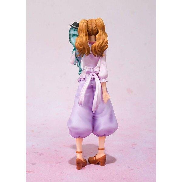 One Piece FiguartsZERO PVC Statue Charlotte Pudding 15 cm