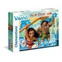 Puzzle Vaiana Clementoni CLE-26585