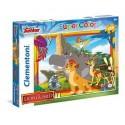 Puzzle The Lion Guard Clementoni CLE-27969