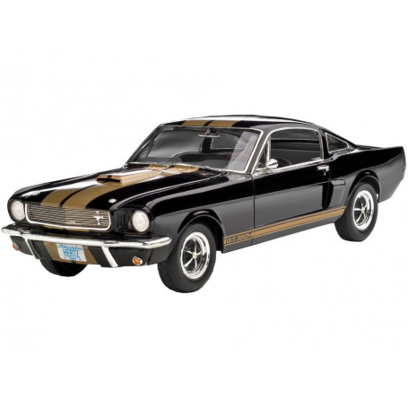 Car Poster of a Mustang Mach1 60cm x 45cm Aprox