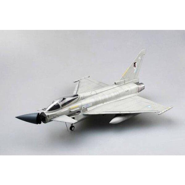 Eurofighter EF-2000 Typhoon single seat