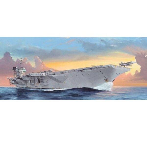USS KITTY HAWK CV-63