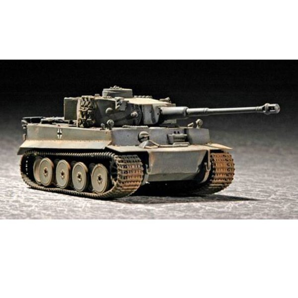 TIGER 1 TANK (EARLY)