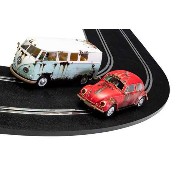 VW Beetle and Camper Van - West Coast Rat Look - Limited Edition - submitted rights-holder validation