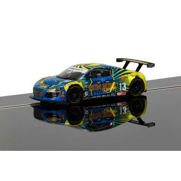 Audi R8 LMS, Rum Bum Racing, 2013