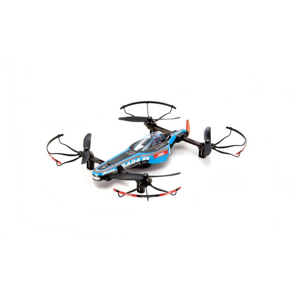 Drone Drone racer b-pod electric blue readyset