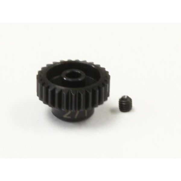 Pinion gear (27t-48dp) steel