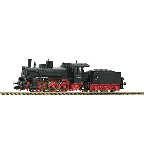 Steam locomotive class 53.3 (pr. G 4.3), DB