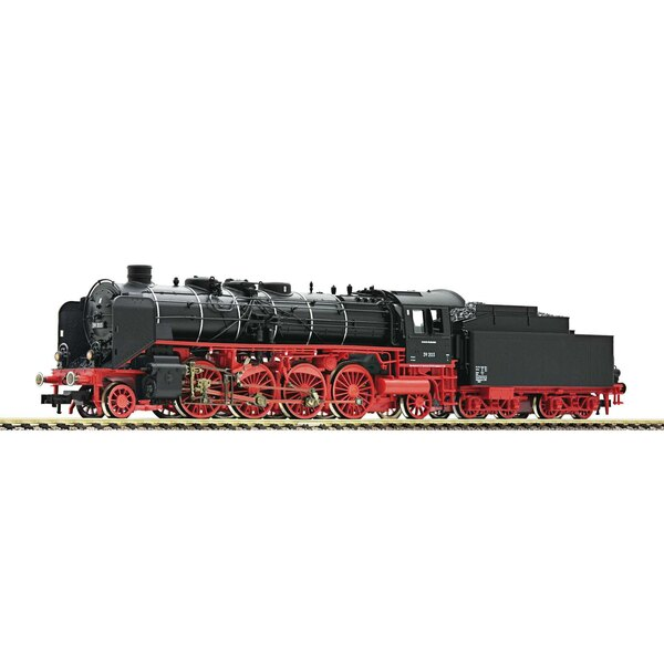 Steam locomotive class 39.0-2, DB