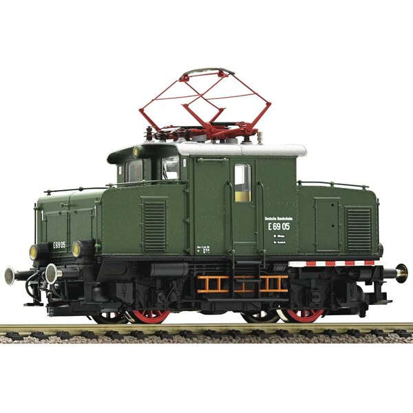 Electric locomotive E 69 05, DB