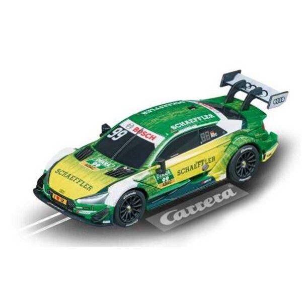 Audi RS5 DTM Rockenfenfeller 99