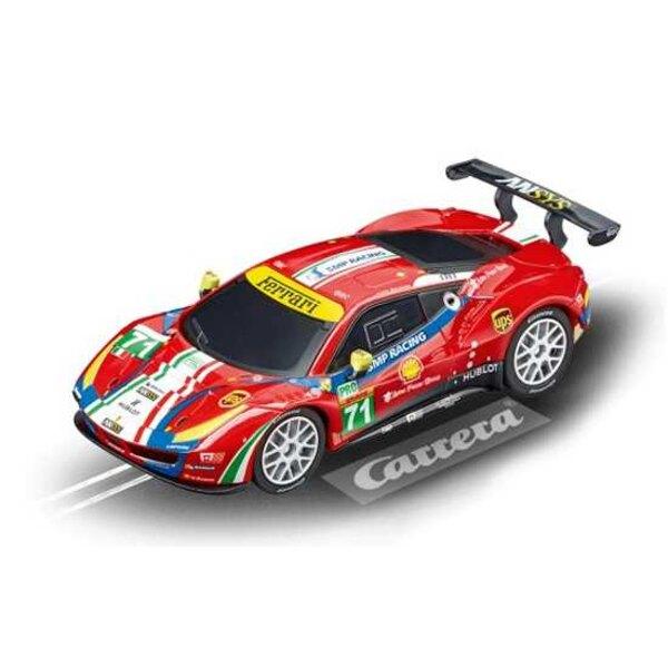 Ferrari 488 GTE AF Corse 71