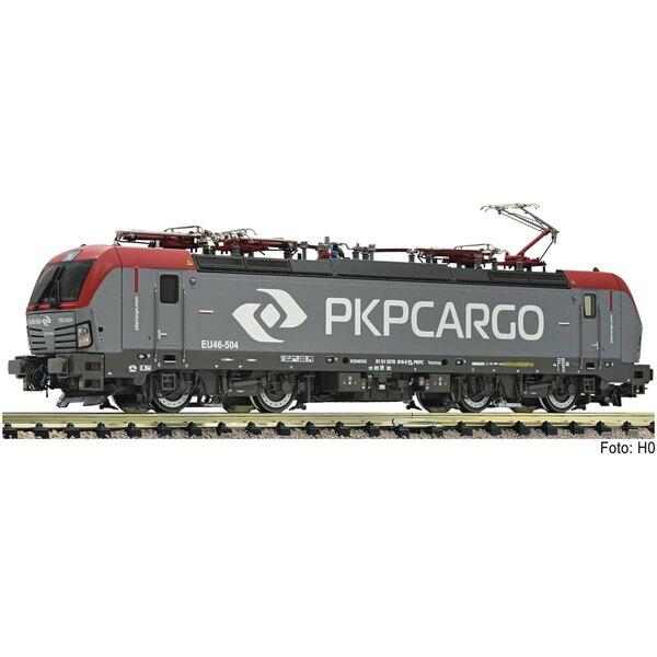 """Electric locomotive class 193 (""""Vectron""""), PKP Cargo"""