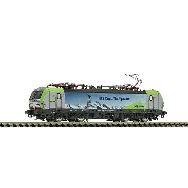 Electric locomotive Re 475, BLS Cargo