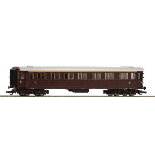 1st class passenger coach, FS