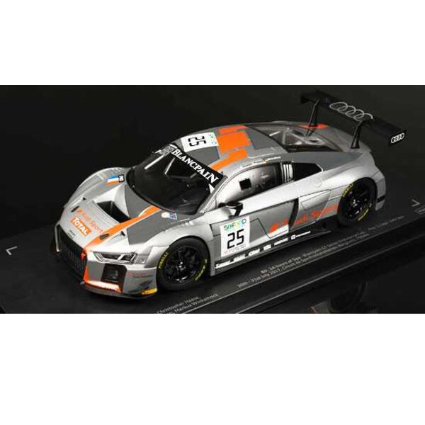 AUDI R8 LMS Holyblock Racing 24h SPA