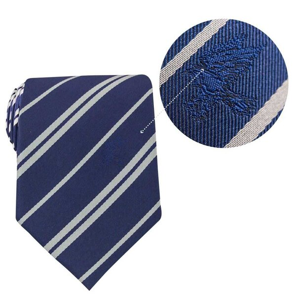 Harry Potter Tie & Metal Pin Deluxe Box Ravenclaw