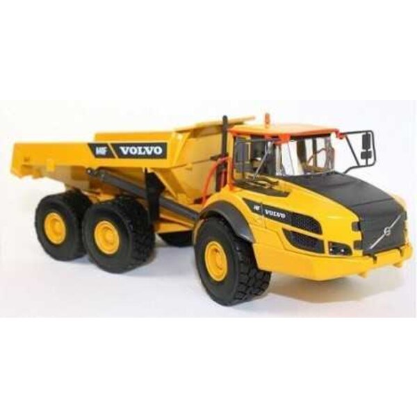 VOLVO A40F TOMBEREAU