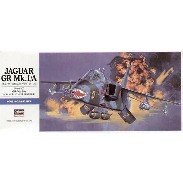 Sepecat Jaguar GR.1A