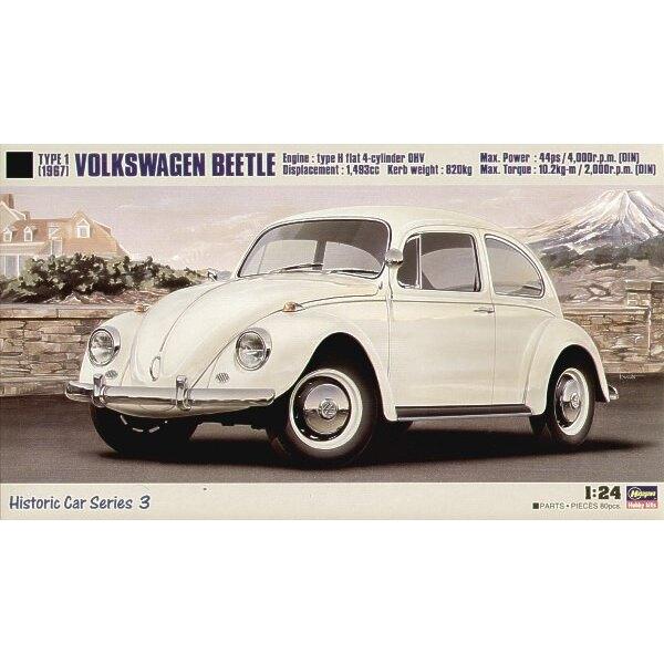 Volkswagen Beetle Type 1 1967