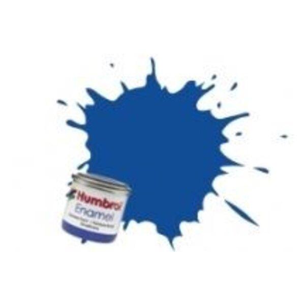 Blue - matt