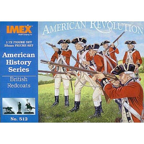 American Revolution British