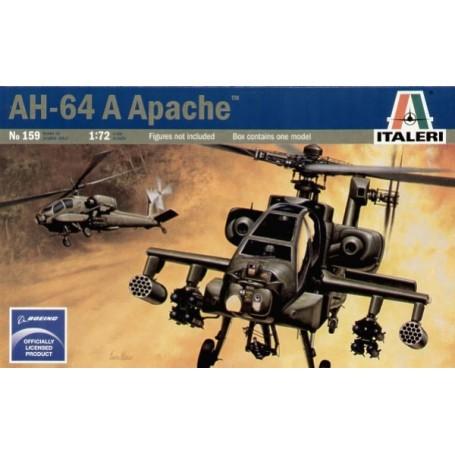 Hughes AH-64A Apache