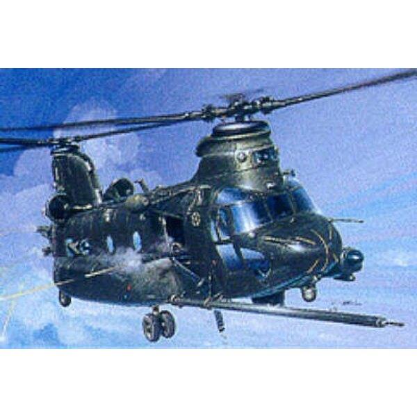 Sikorsky MH-47E Chinook SOA