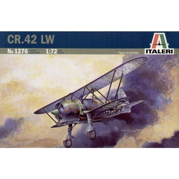 Fiat CR.42 LW