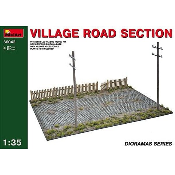 Village Road Section