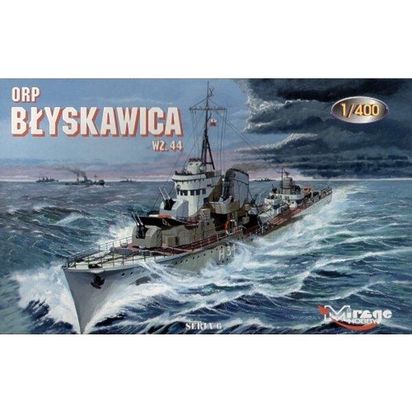 ORP Blyskawica wz.44