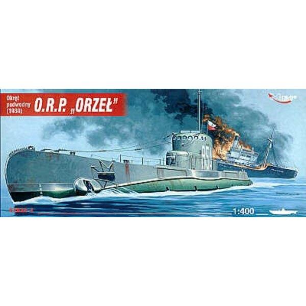 ORP Orzel (Submarines)