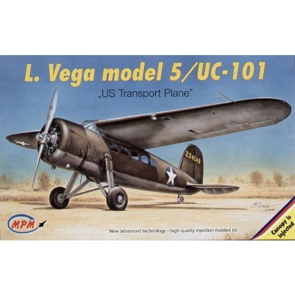 Lockheed Vega 5/UC-101