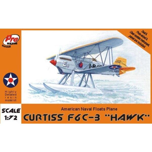 Curtiss F6C-3 Hawk