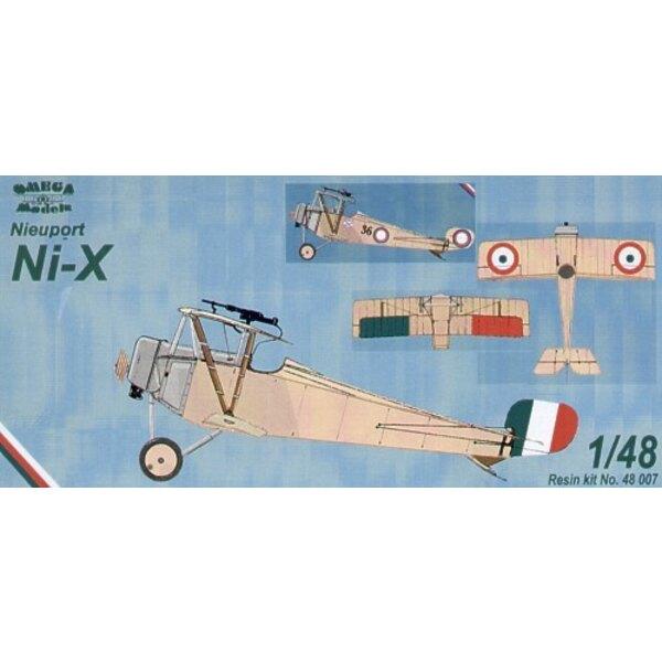 Nieuport Ni-X
