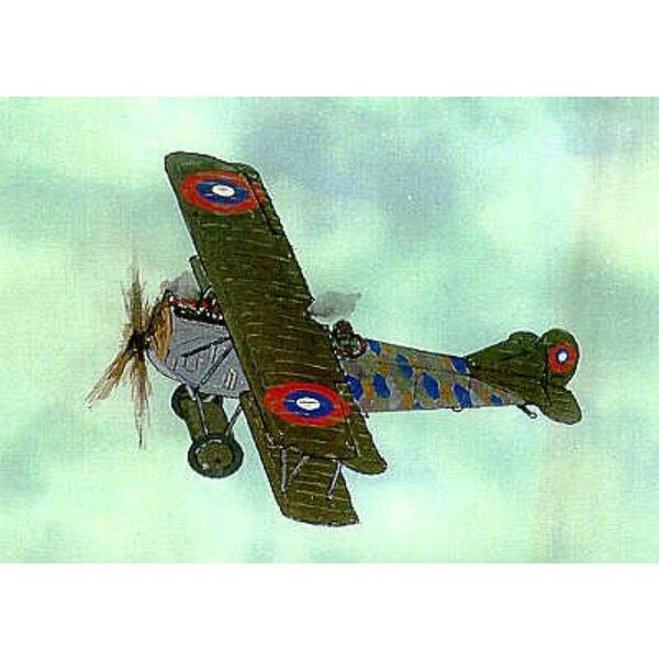MAG-Fokker D.VII