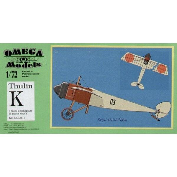 Thulin K Royal Dutch Navy.