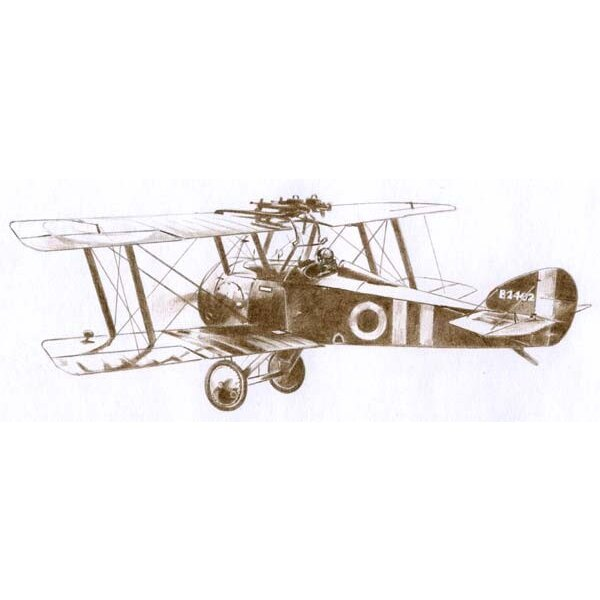 Sopwith Camel ′Comic Fighter′