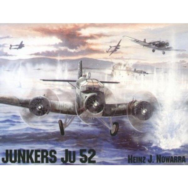 Book Junkers Ju 52